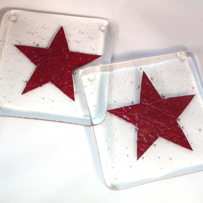 Star Coasters