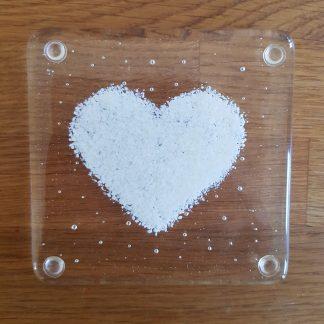 Ivory heart